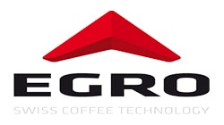 Get your Egro commercial coffee machine from Bibium today.