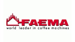 Get your Faema commercial coffee machine from Bibium today.