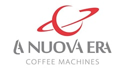 Get your La Nuova Era commercial coffee machine from Bibium today.