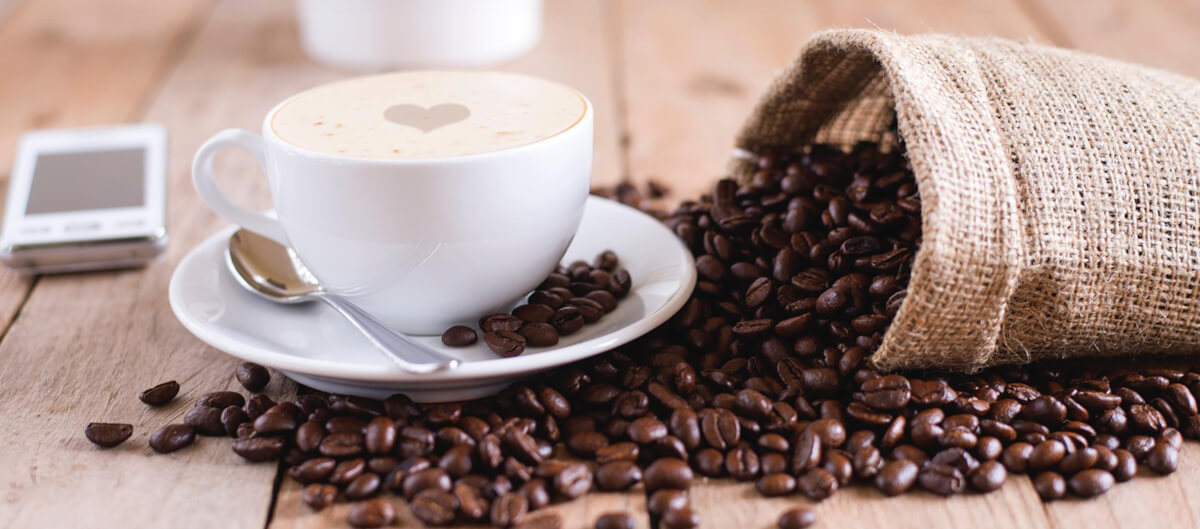 5 Reasons Why Drinking Coffee Is Good For Your Health