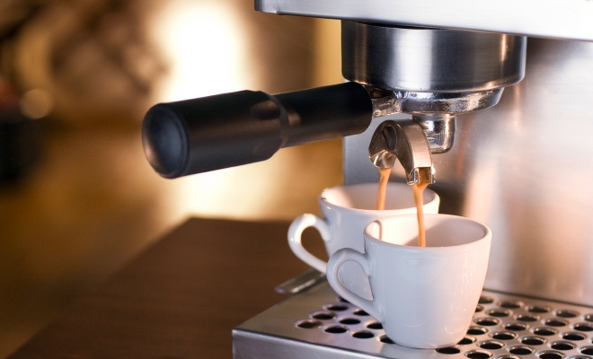 A Review Of The Top Commercial Espresso Machines of 2019