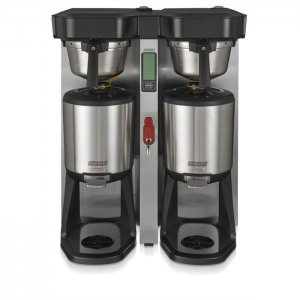 Bravilor Bonamat Aurora Twin commercial coffee machine - Bibium