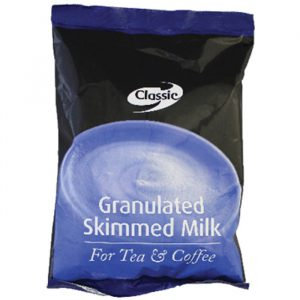 Berry Callebaut granulated skimmed milk no HVO