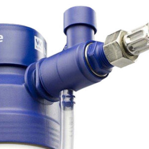 Bestmax Flush Valve close up