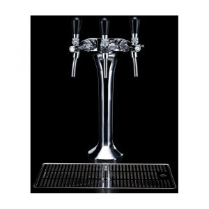 Borg and Overstrom U2 office water solution 3 tap