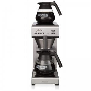 Bravilor Bonmat Matic Filter Coffee Machine Square