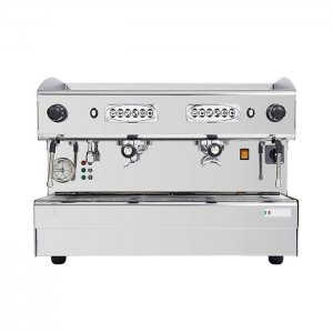 CIME CO 03 2 Group Espresso Coffee Machine Front View