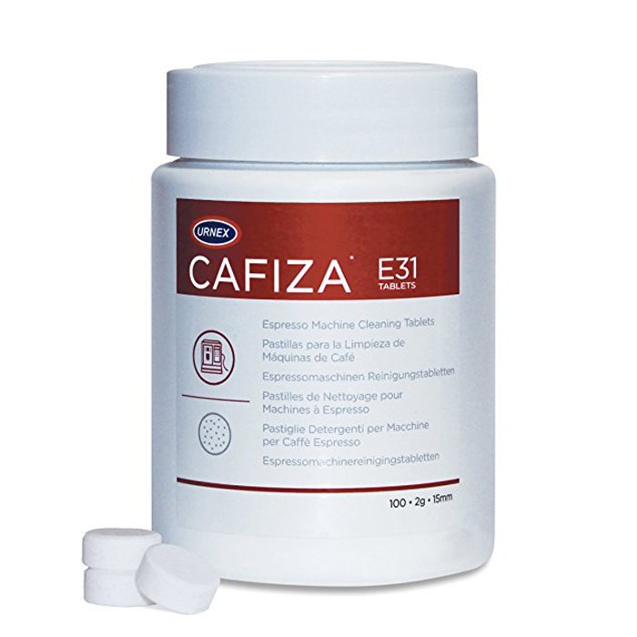 Cafiza Cleaning Tablets pack of 100