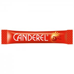 1000 x Canderel sweetener sticks