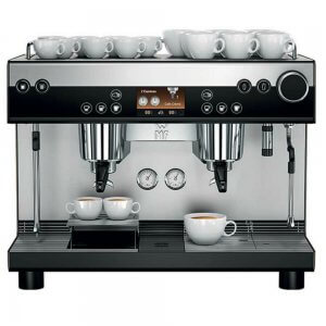 WMF Espresso commercial coffee machine - Bibium
