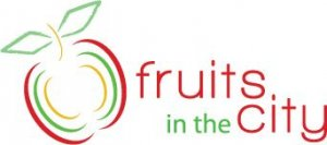 Fruits In The City Logo
