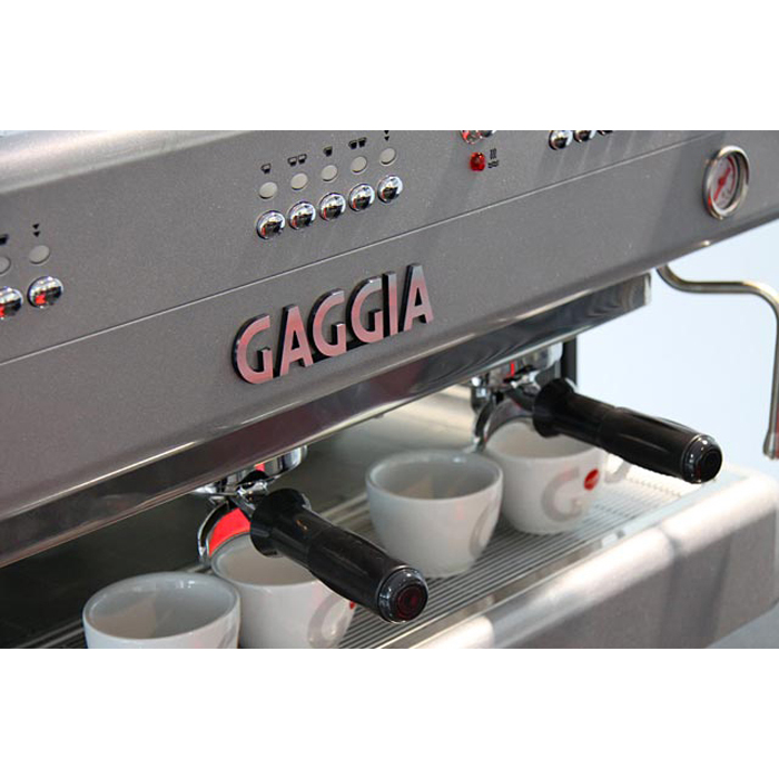 Gaggia D90 Evolution Barista Machine alt-1