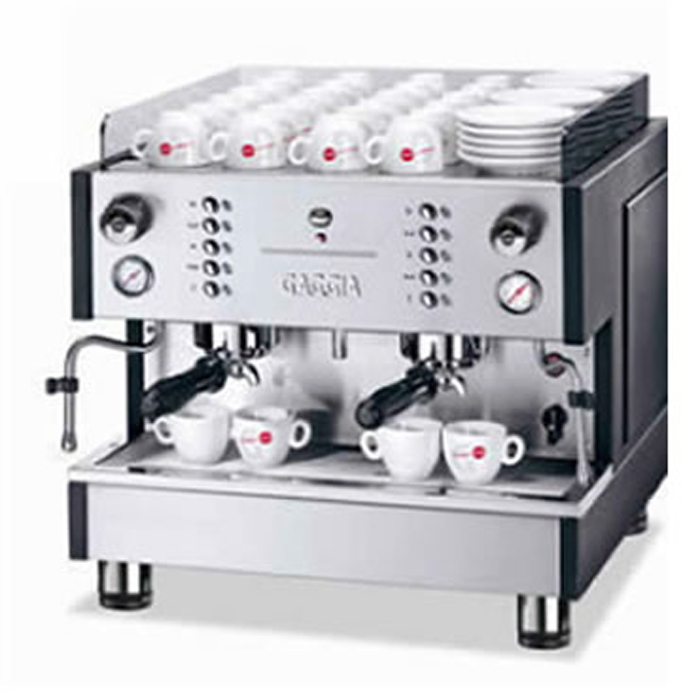 Gaggia XD Compact