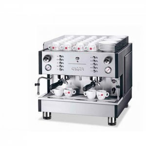 Gaggia XD Evolution commercial coffee machine - Bibium