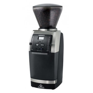 Mahlkonig Home Vario Domestic Coffee Grinder Side View