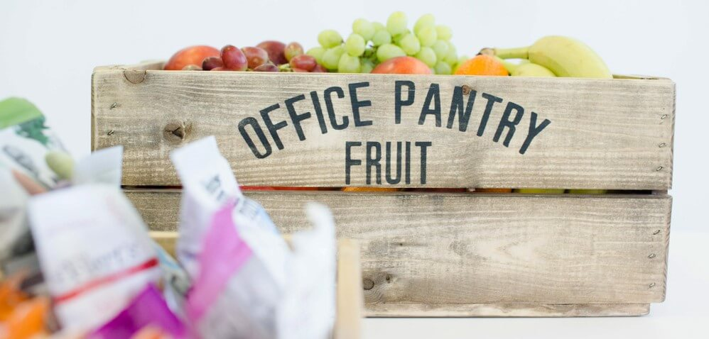 Office Pantry Banner