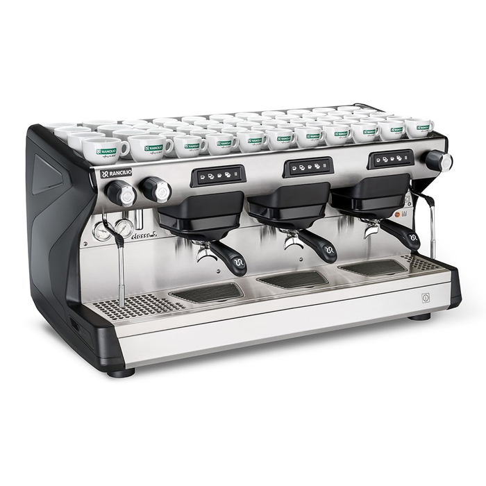 5 Affordable Commercial Espresso Barista Coffee Machines