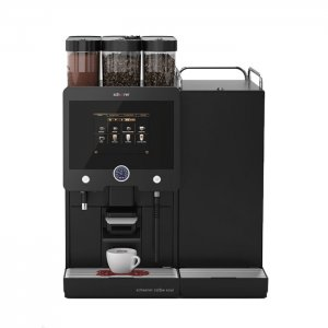Schaerer Coffee Soul Bean to Cup Coffee Machine Front View