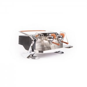 Slayer Steam X 2 Group Espresso Coffee Machine Side View