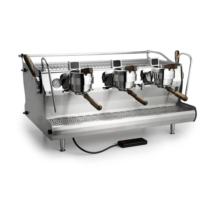 Synesso Cyncra 3 Group Espresso Coffee Machine Front View