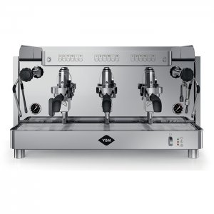 VBM Replica HX 3 Group Espresso Coffee Machine Front View