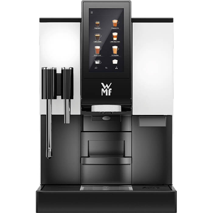WMF 1100S Commercial Coffee Machine