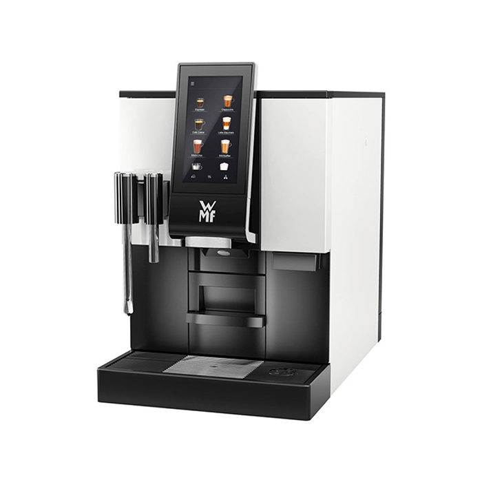 WMF 1100S Commercial Coffee Machine alt-1