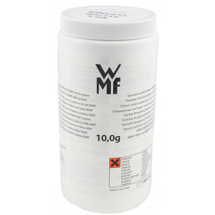 WMF Milk System Cleaning Tablets 100 x 10g Tabs