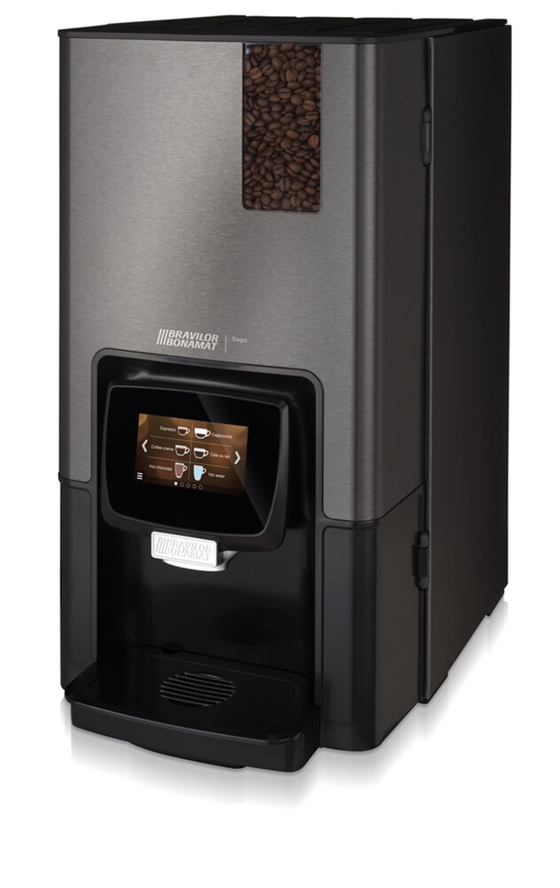 Bravilor Bonamat Sego Bean To Cup Coffee Machine