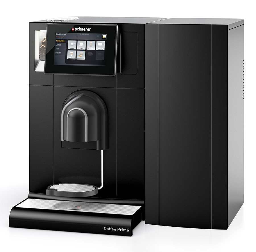 Schaerer Coffee Prime Coffee Machine
