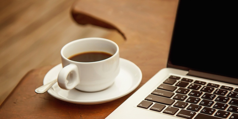 Abe's Guest Post 2: The ROI Of Better Office Coffee