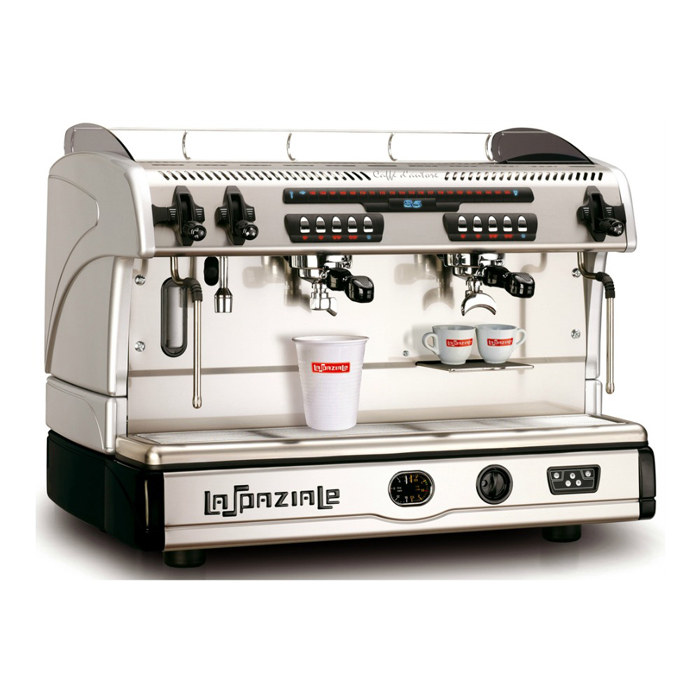 La Spaziale S5 Commercial Espresso Coffee Machine alt-2