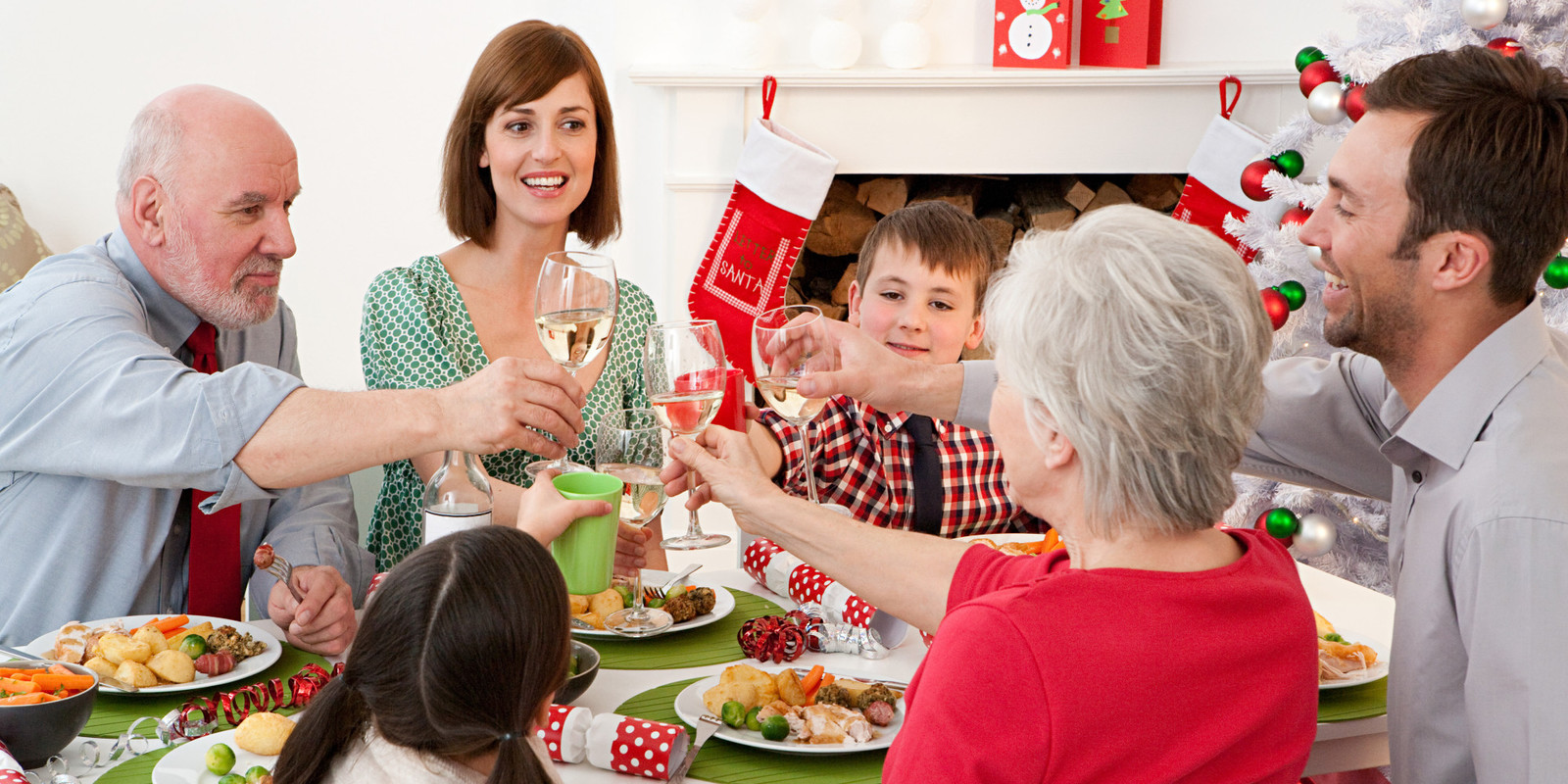 16 ways to impress your in-laws this Christmas