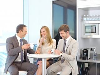 Guest Post:Abe's Checklist for Better Office Coffee