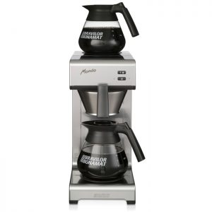 Bravilor Bonamat Mondo commercial coffee machine - Bibium