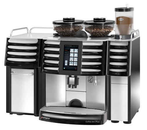 Schaerer Coffee Art Plus Coffee Machine