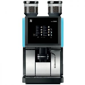 WMF 1500S commercial coffee machine - Bibium