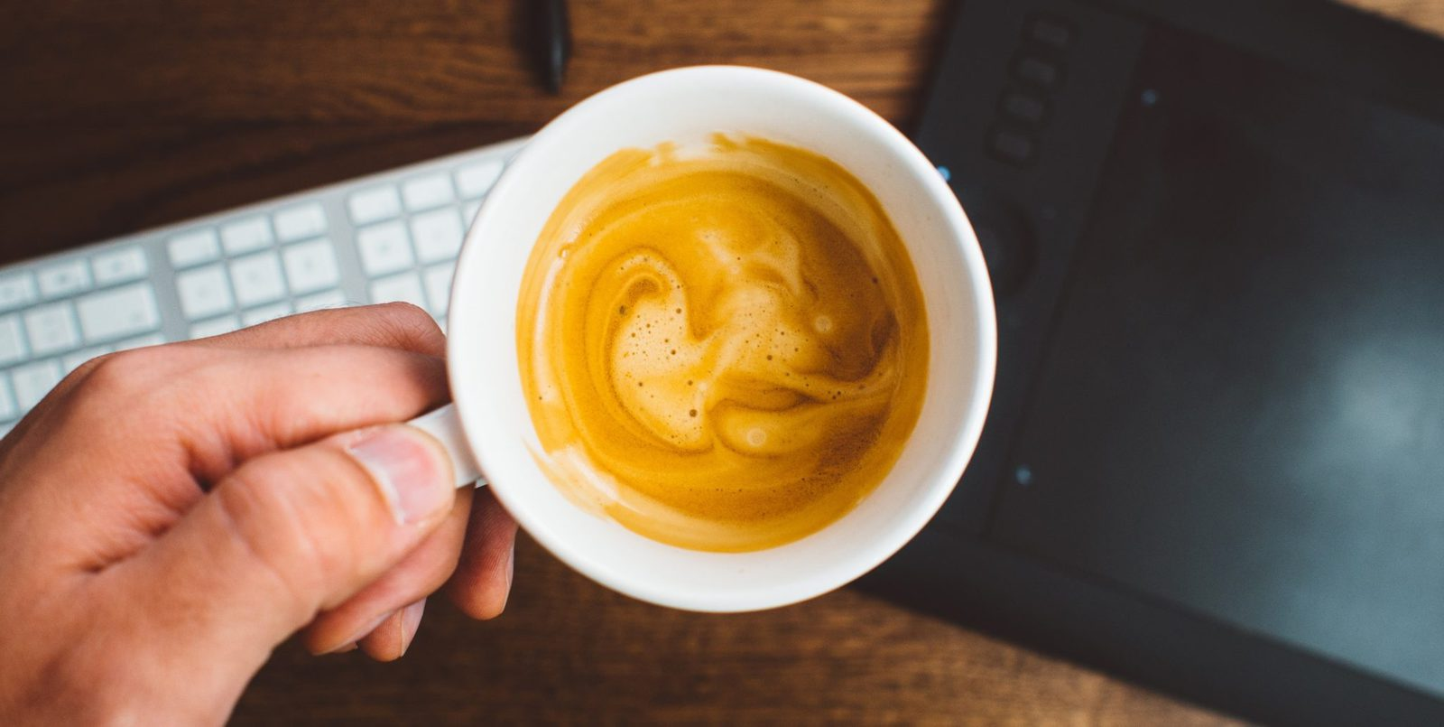 The ROI of #BetterOfficeCoffee – Attracting Top Talent