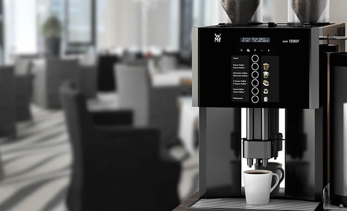 Top 5 Coffee Machines for the Office