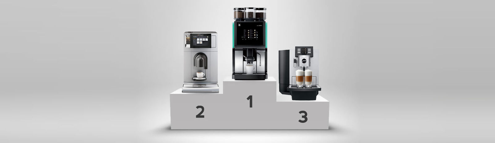 2018's Best Bean to Cup Coffee Machines For Offices