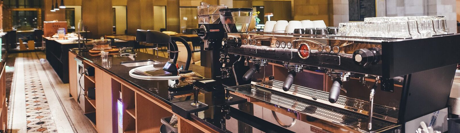 Top 5 Feature-Filled Coffee Machines