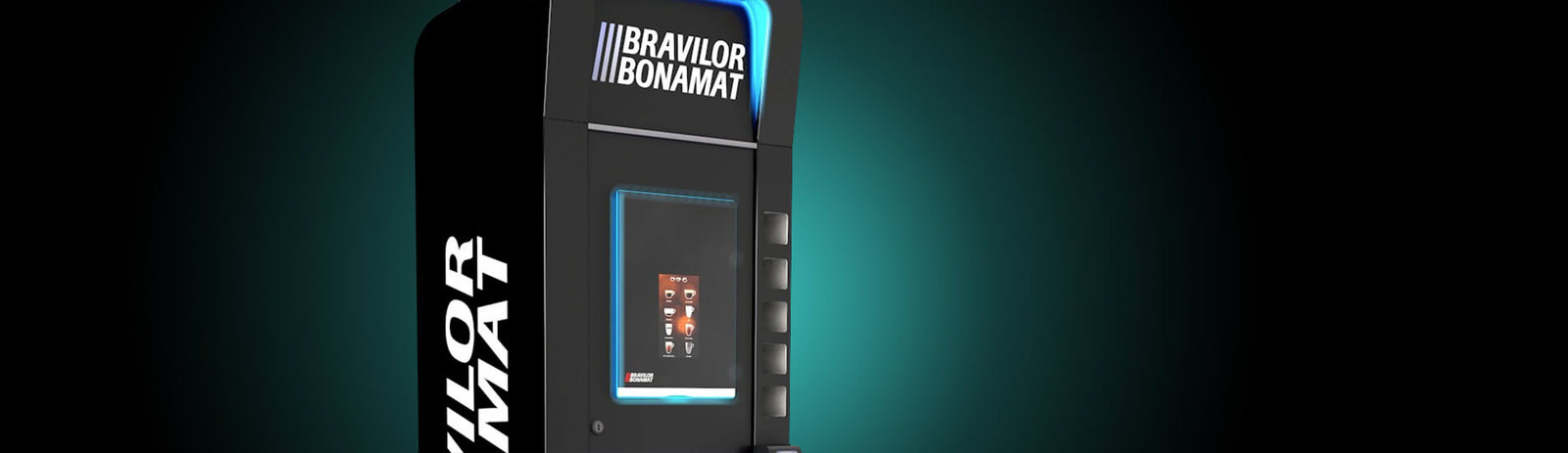 Bibium's Bravilor Esprecious GO Coffee Machine Review