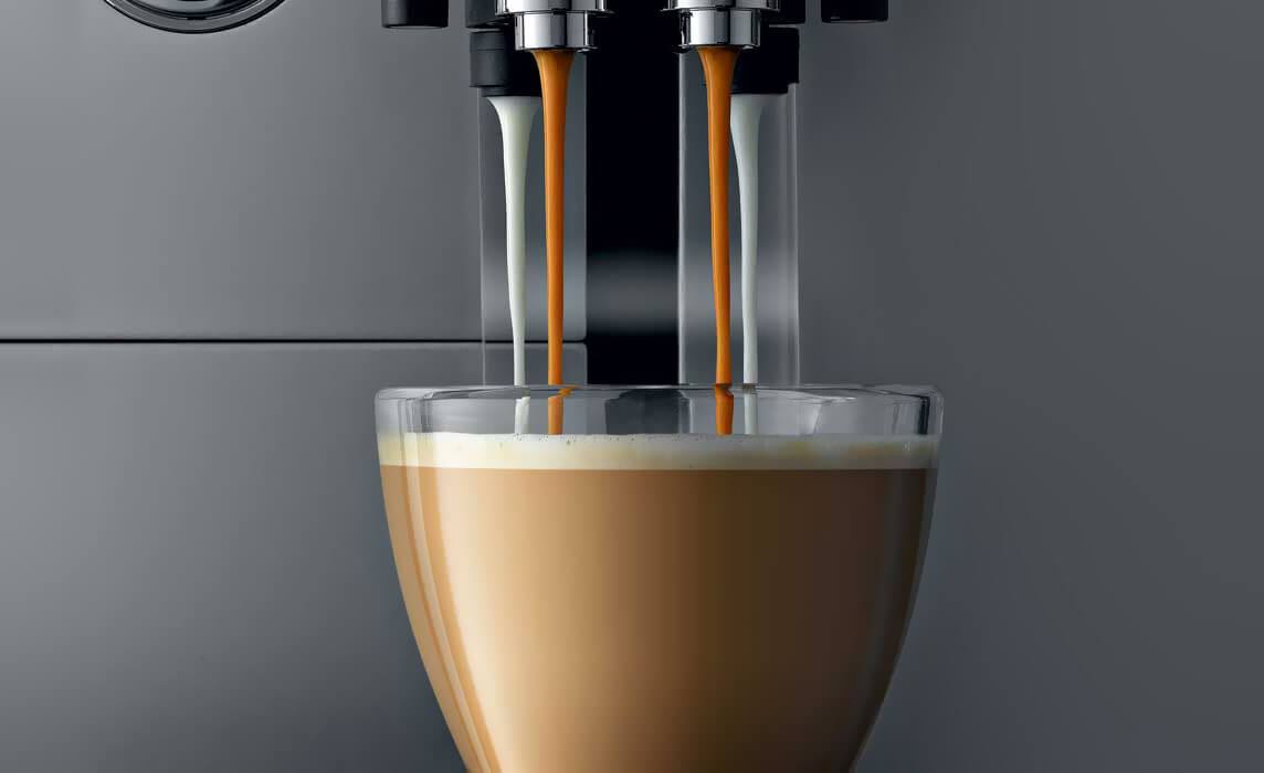 7 Of The Lowest Cost Commercial Coffee Machines Available Featured Image