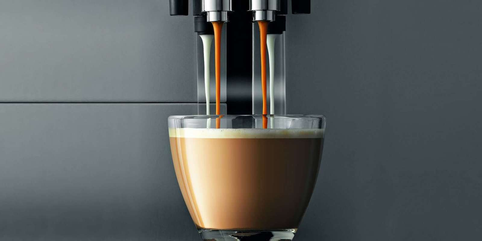 7 Low-Cost Commercial Coffee Machines