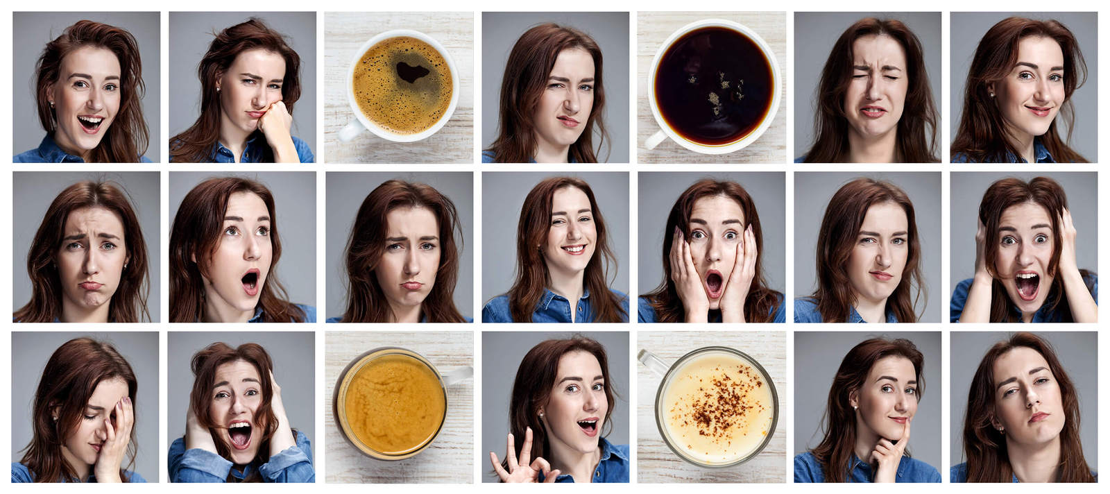 What Does your Coffee Say about your Personality?