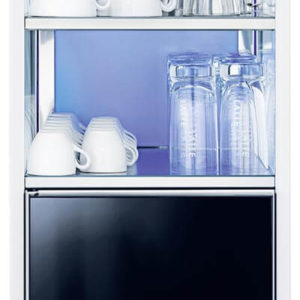 WMF 9.5 litre Cup&Cool wide with milk sensor and milk temperature sensor