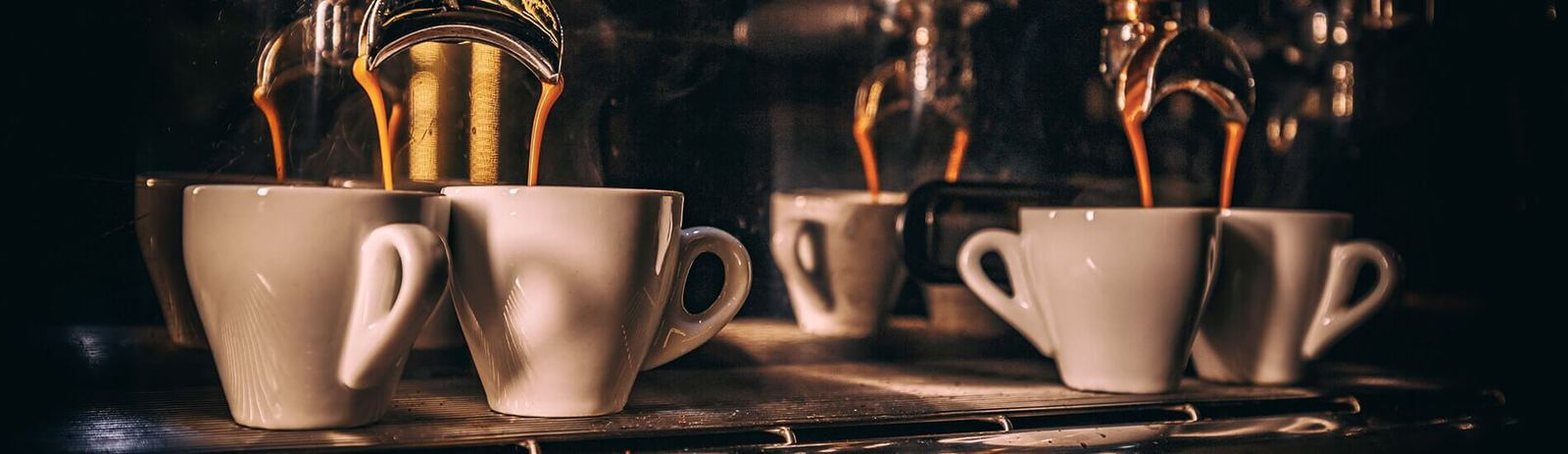 the uk's best espresso machines