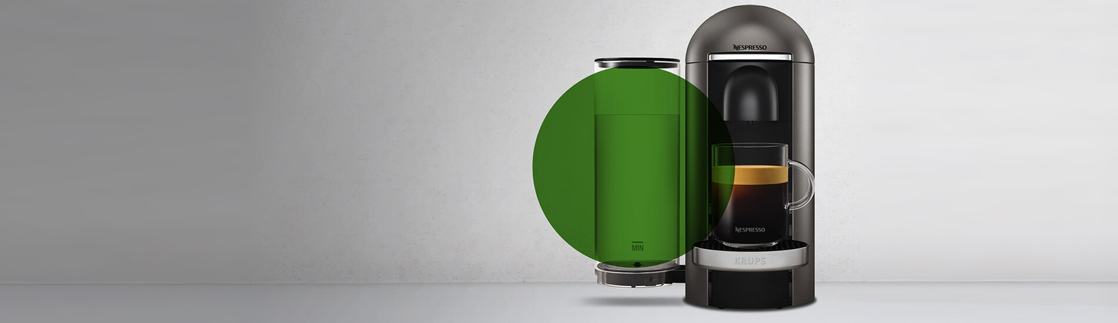 INFOGRAPHIC: What to look for in a pod coffee machine