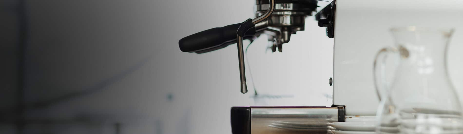 lease commercial coffee machines