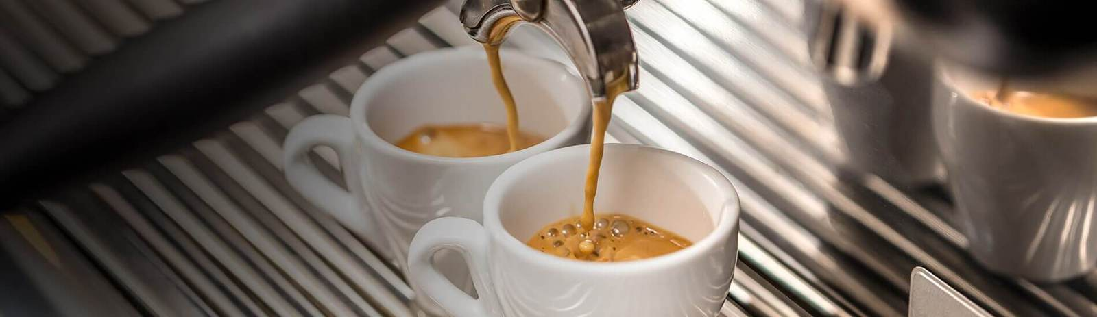 hotel commercial coffee machines